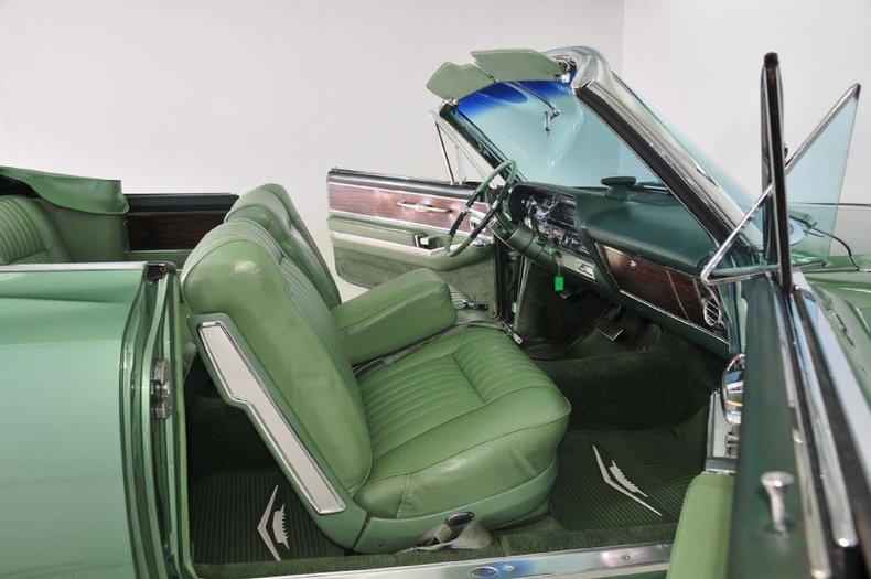 1963 Cadillac  Image 118