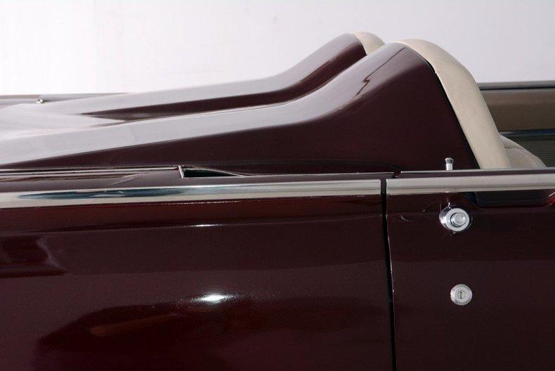 1963 Ford Thunderbird Image 41