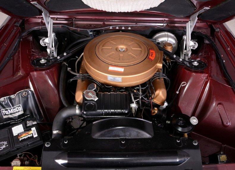 1963 Ford Thunderbird Image 38