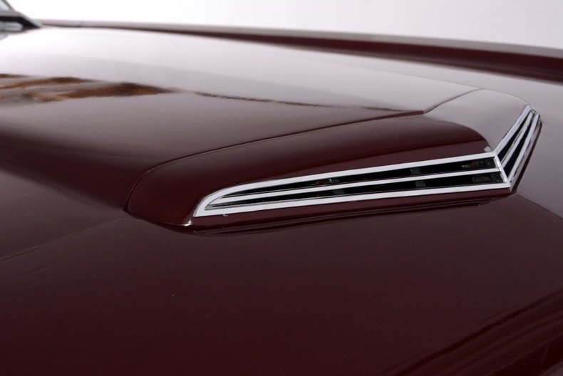 1963 Ford Thunderbird Image 62