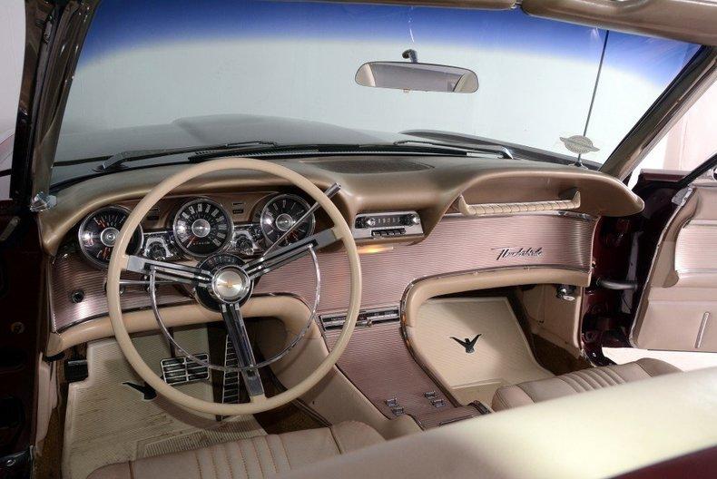 1963 Ford Thunderbird Image 106