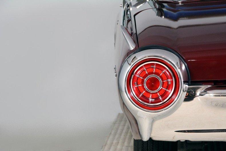 1963 Ford Thunderbird Image 99