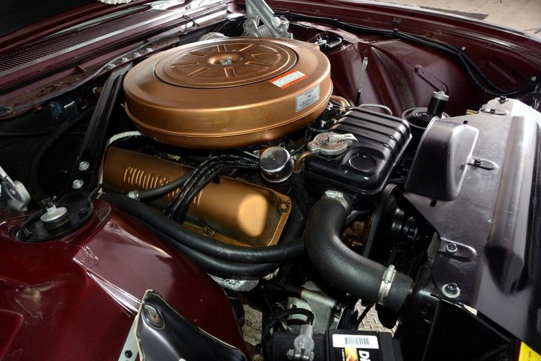1963 Ford Thunderbird Image 94