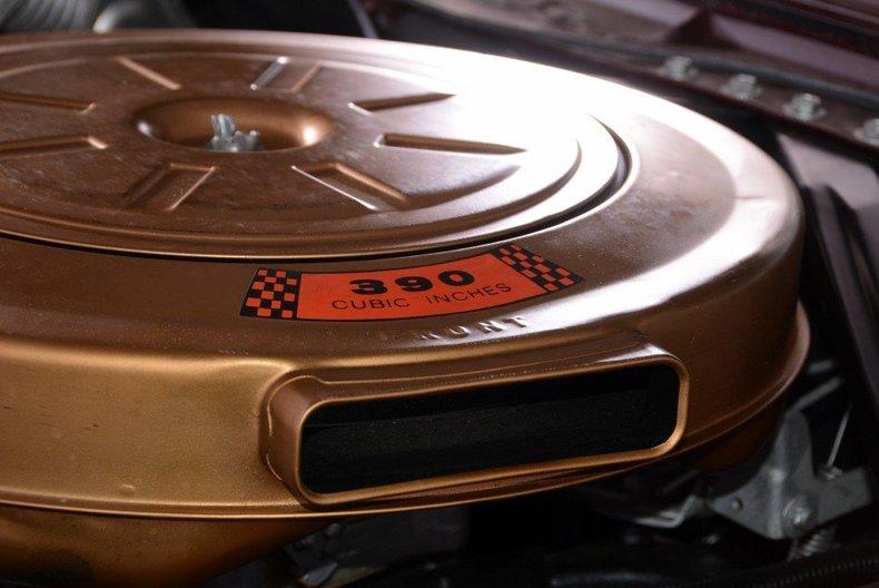 1963 Ford Thunderbird Image 105