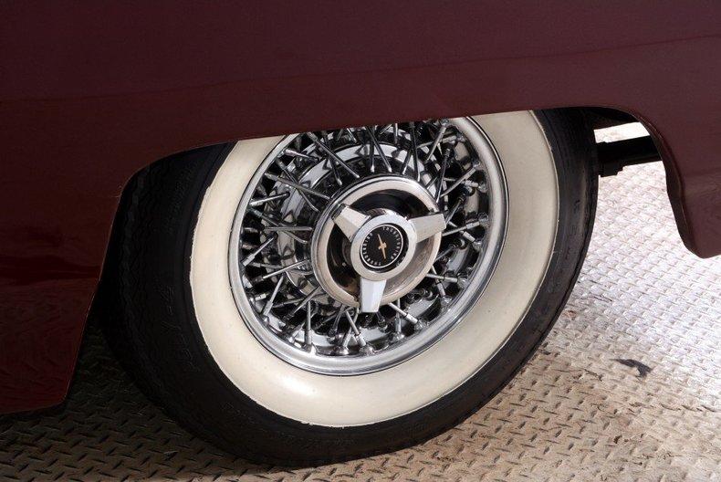 1963 Ford Thunderbird Image 71
