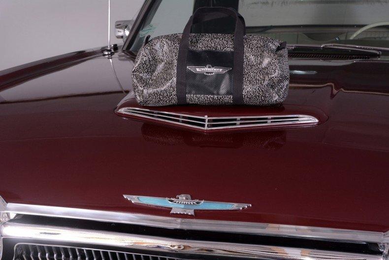 1963 Ford Thunderbird Image 63