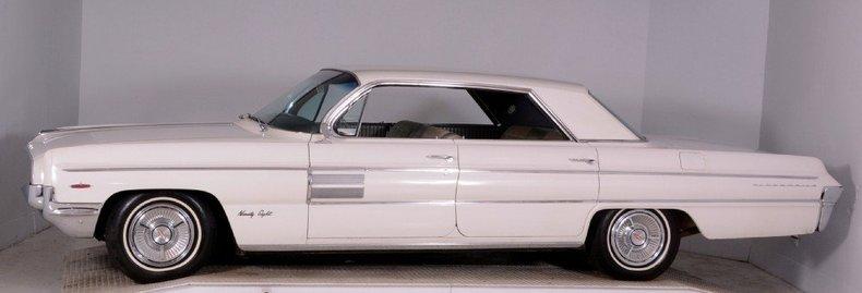 1962 Oldsmobile  Image 7