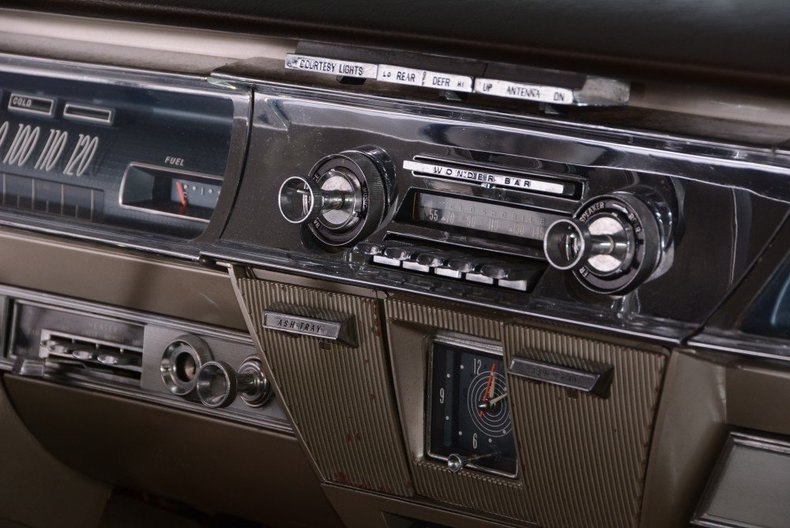 1962 Oldsmobile  Image 13