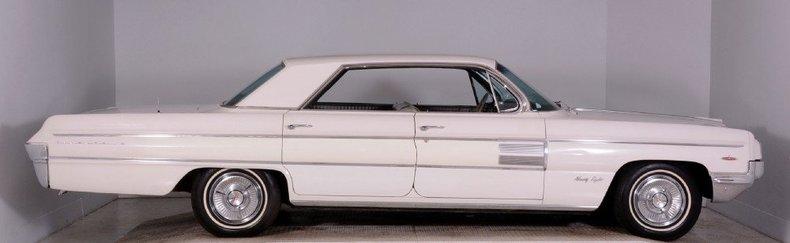 1962 Oldsmobile  Image 17