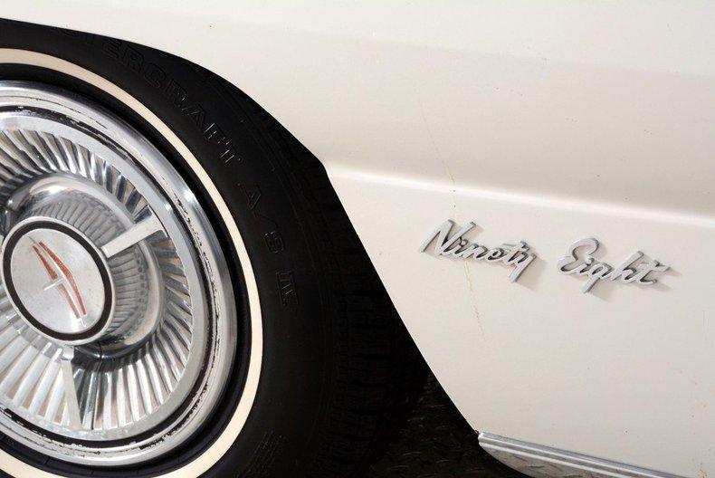 1962 Oldsmobile  Image 19