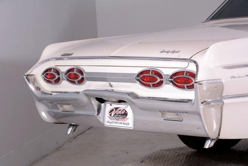1962 Oldsmobile  Image 20