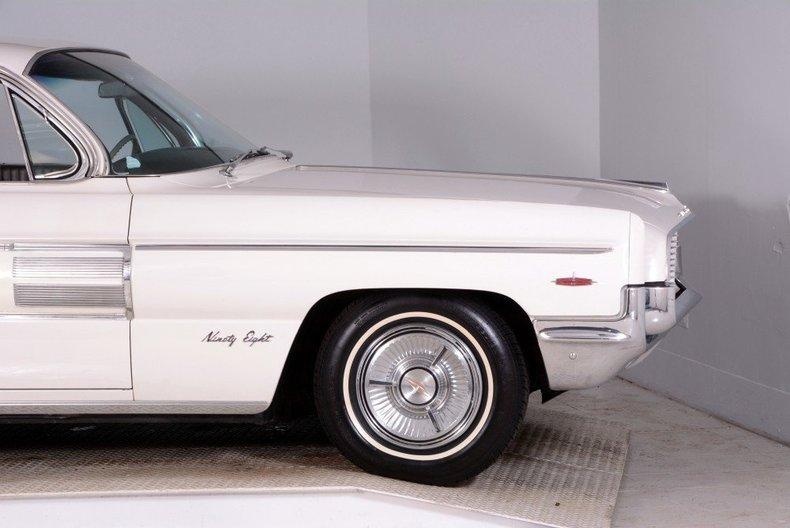 1962 Oldsmobile  Image 24