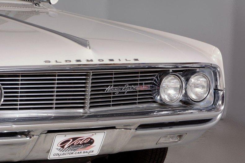 1962 Oldsmobile  Image 33