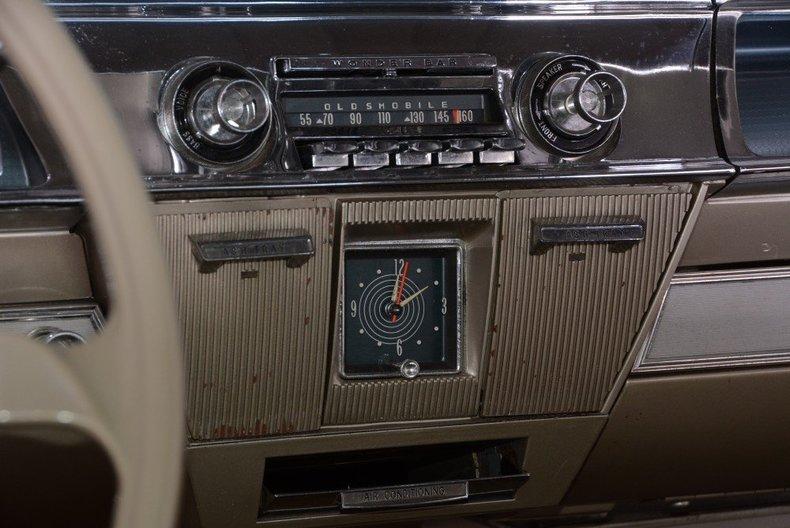 1962 Oldsmobile  Image 44