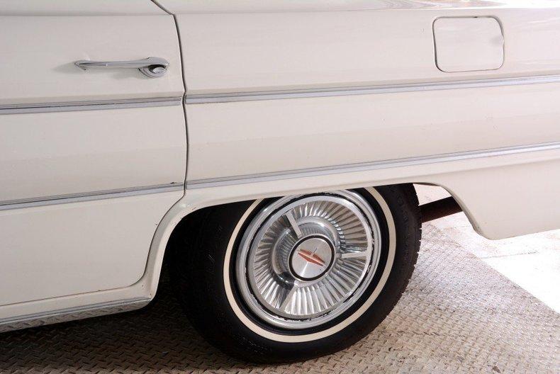 1962 Oldsmobile  Image 45