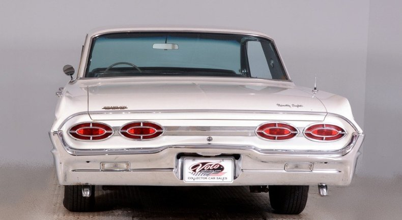 1962 Oldsmobile  Image 47