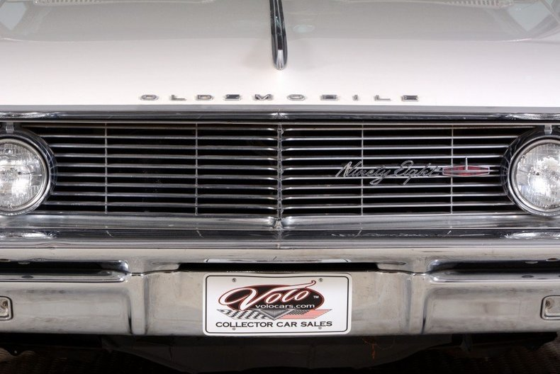 1962 Oldsmobile  Image 48