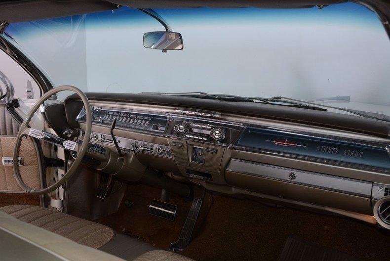 1962 Oldsmobile  Image 50