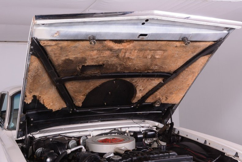 1962 Oldsmobile  Image 59