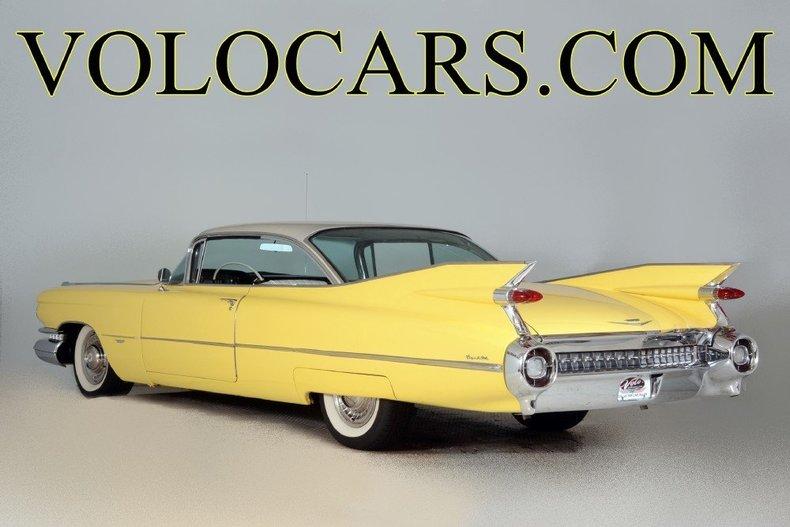 1959 Cadillac  Image 1