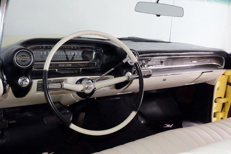1959 Cadillac  Image 3