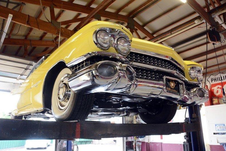 1959 Cadillac  Image 8