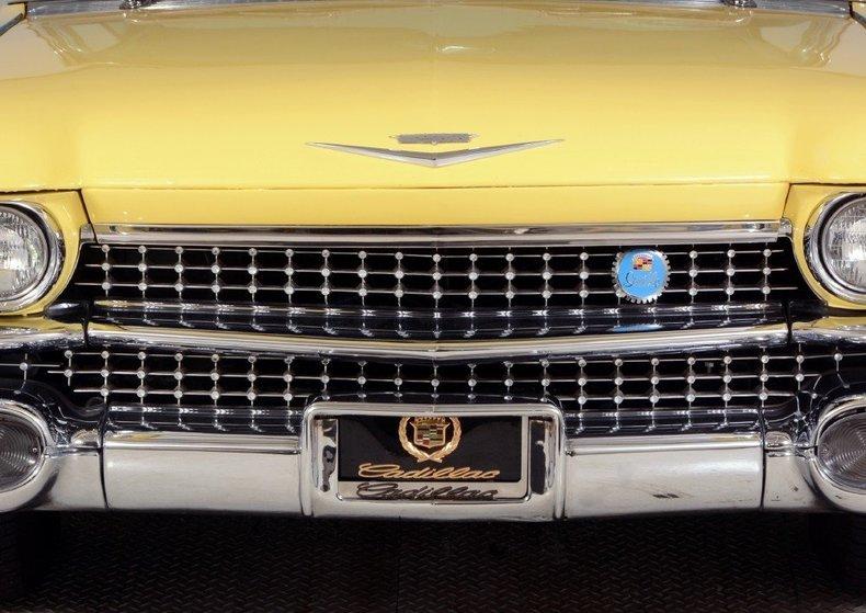 1959 Cadillac  Image 9