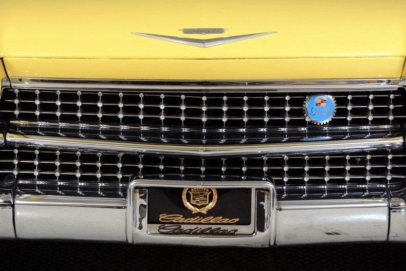 1959 Cadillac  Image 11