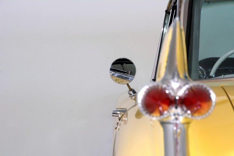 1959 Cadillac  Image 20