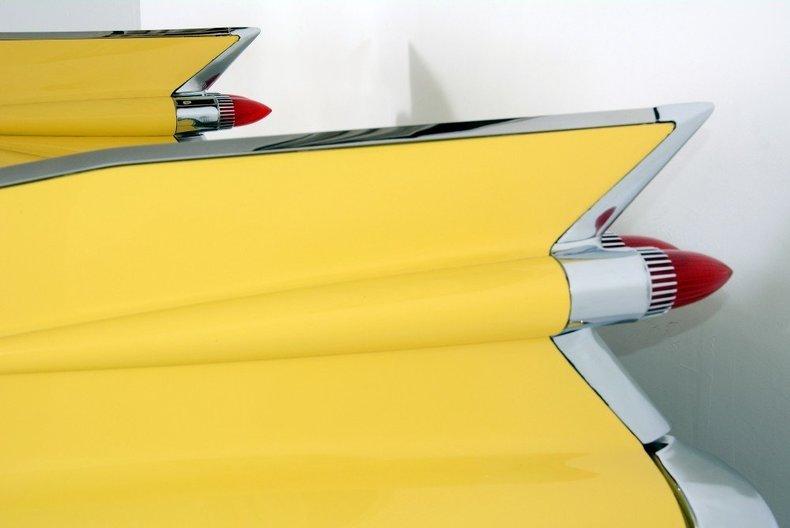 1959 Cadillac  Image 27