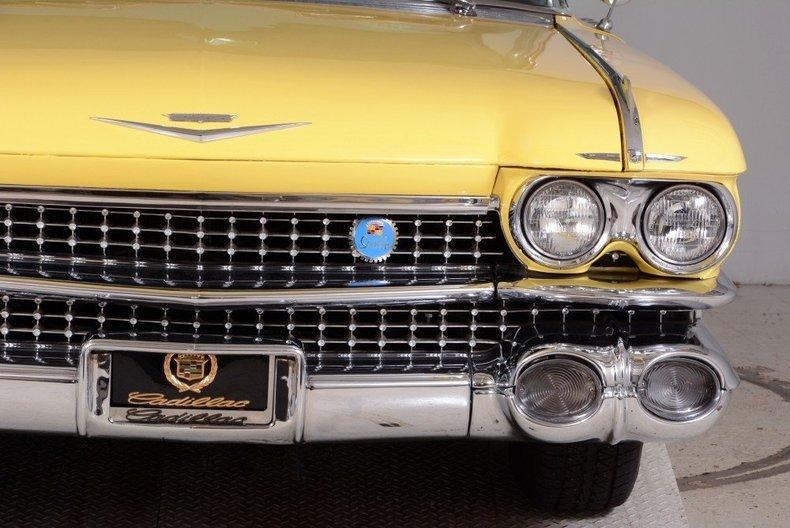 1959 Cadillac  Image 40