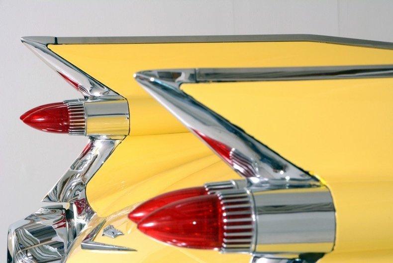 1959 Cadillac  Image 46