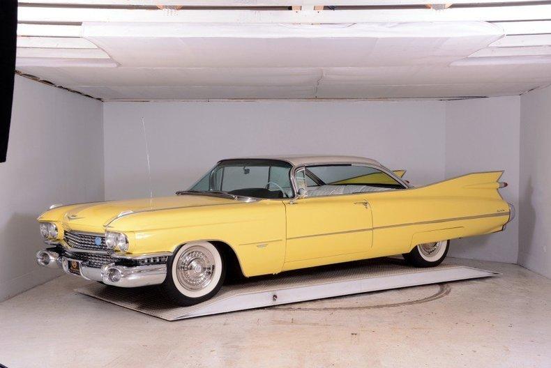 1959 Cadillac  Image 48