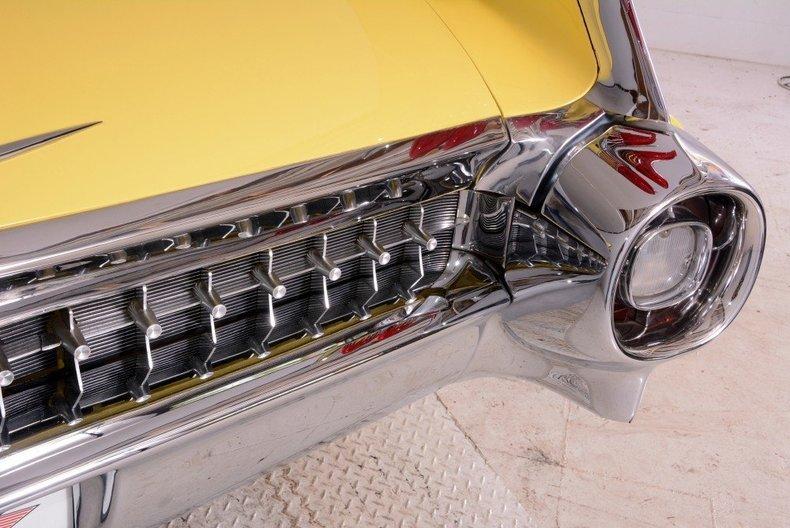 1959 Cadillac  Image 50