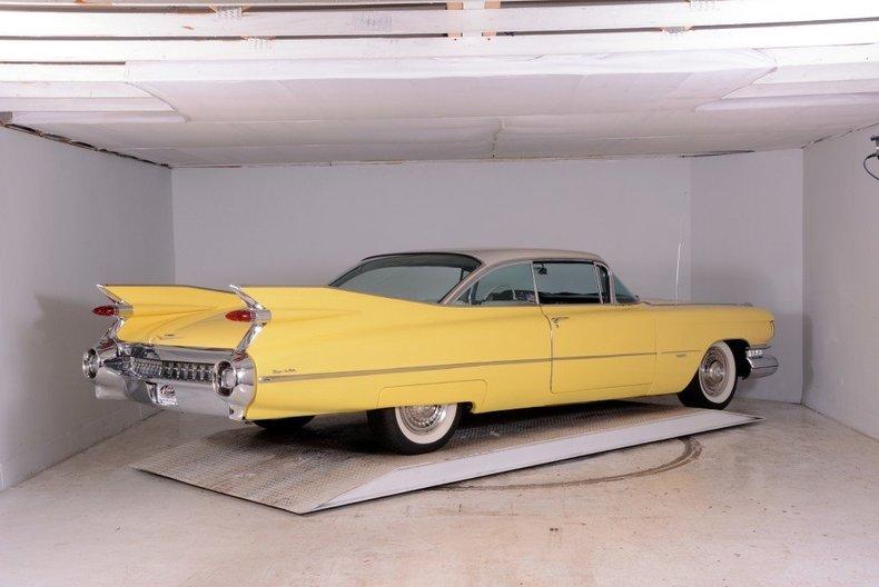 1959 Cadillac  Image 54