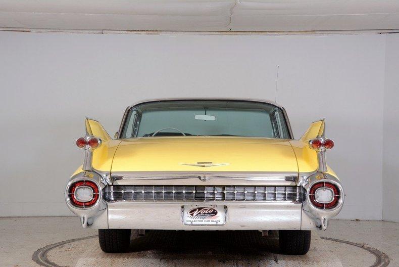 1959 Cadillac  Image 59