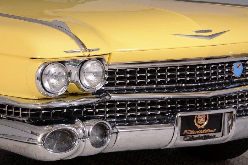 1959 Cadillac  Image 61