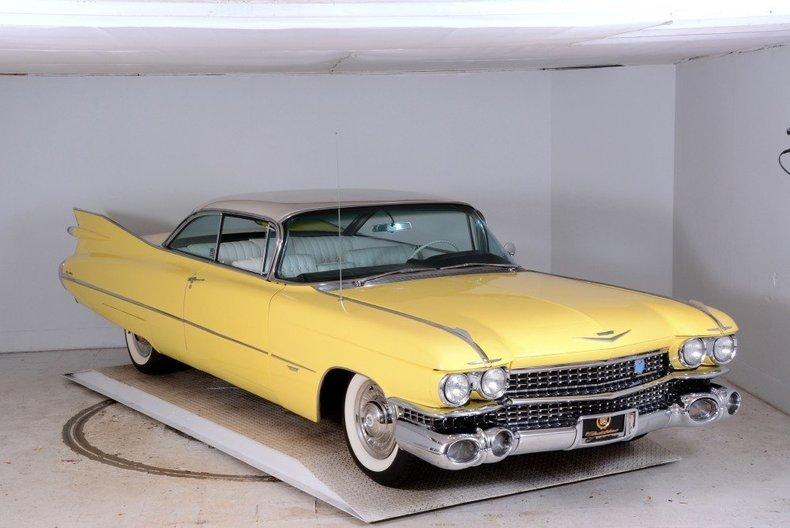 1959 Cadillac  Image 63
