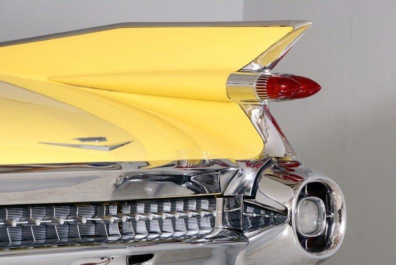 1959 Cadillac  Image 69