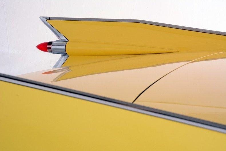 1959 Cadillac  Image 71