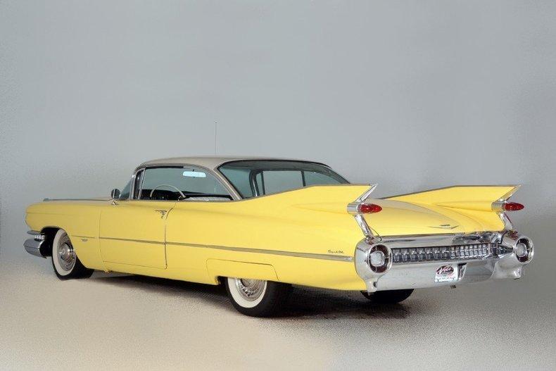 1959 Cadillac  Image 73