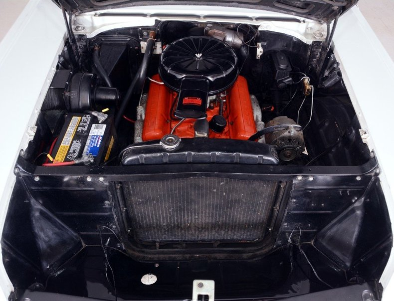 1957 Chevrolet  Image 2