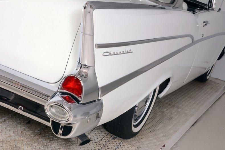 1957 Chevrolet  Image 4