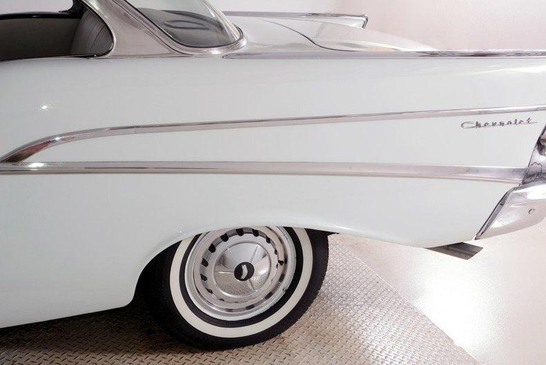 1957 Chevrolet  Image 9