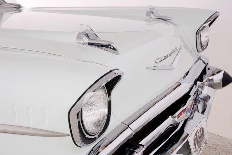 1957 Chevrolet  Image 12