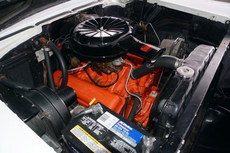 1957 Chevrolet  Image 13