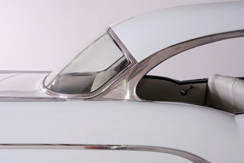 1957 Chevrolet  Image 14