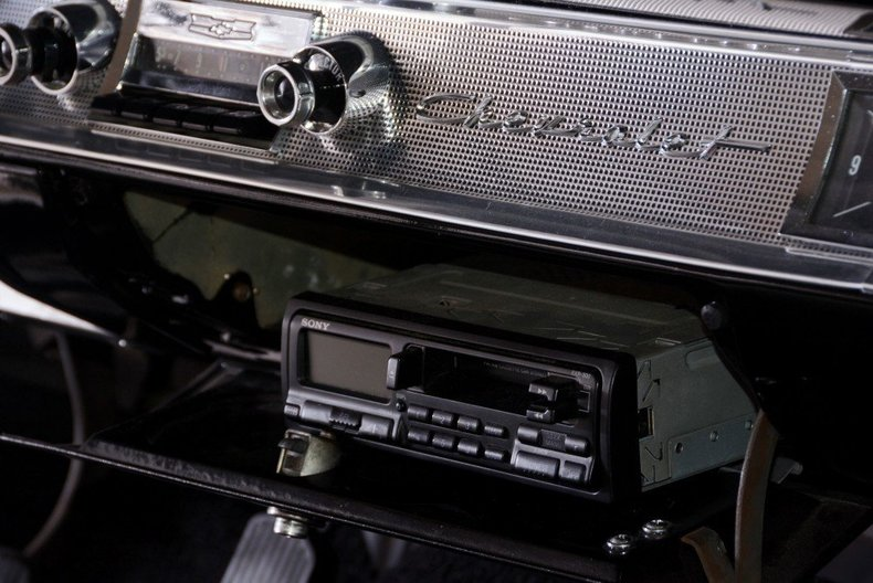 1957 Chevrolet  Image 15