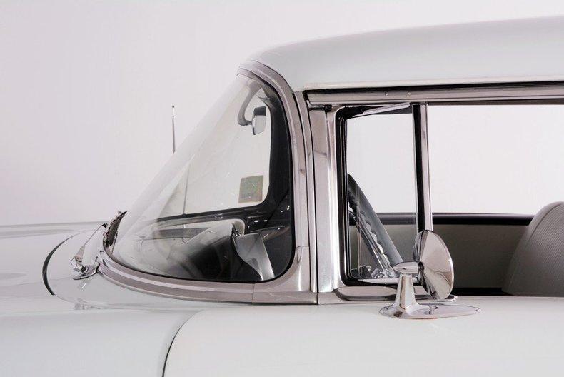 1957 Chevrolet  Image 17
