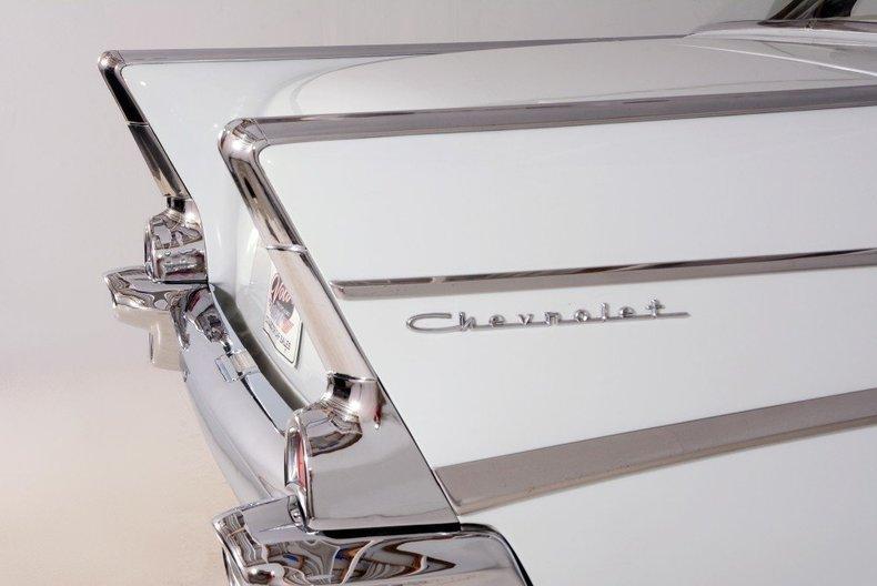 1957 Chevrolet  Image 22